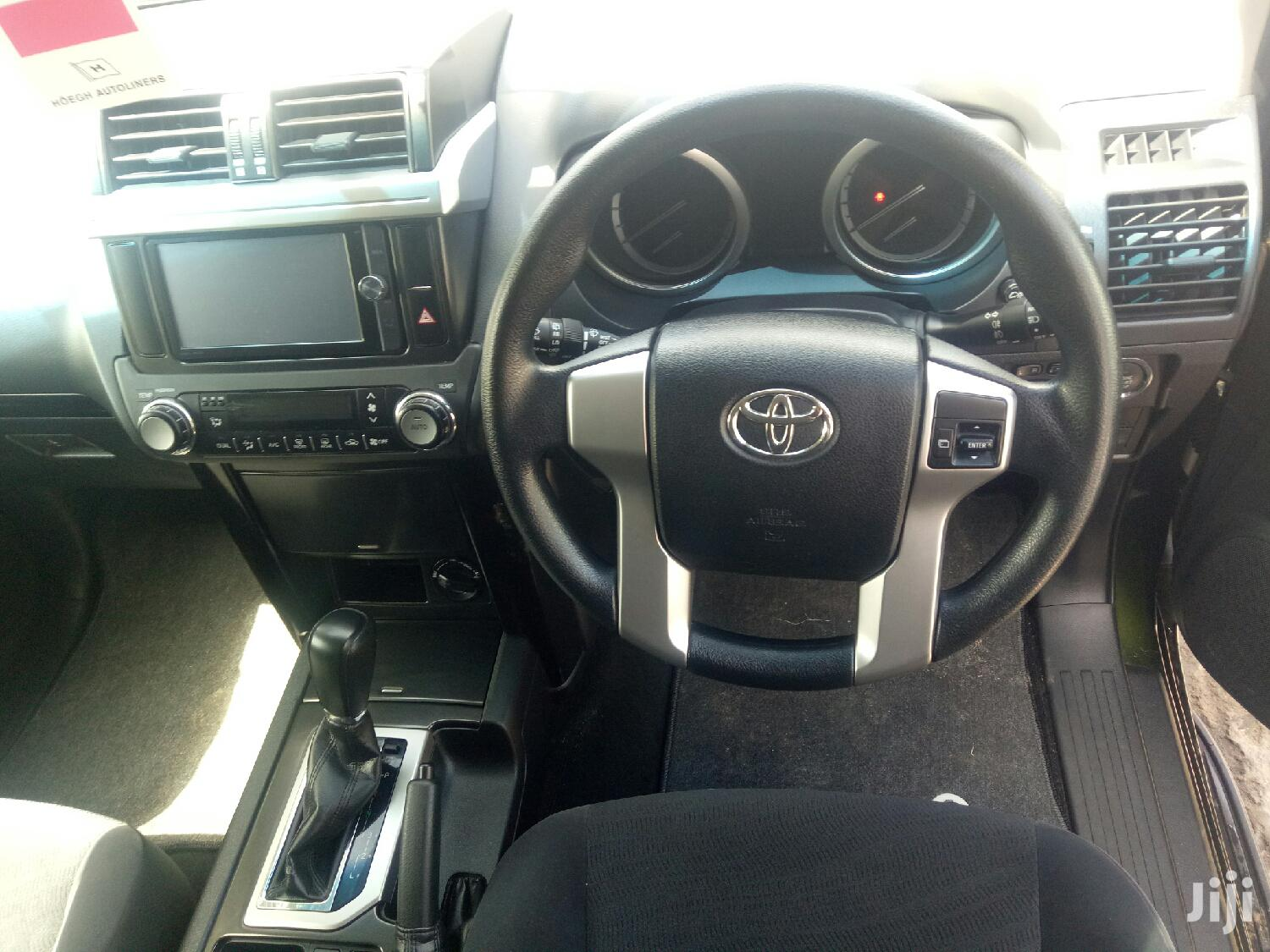 Toyota Land Cruiser Prado 2014 Green | Cars for sale in Mvita, Mombasa, Kenya