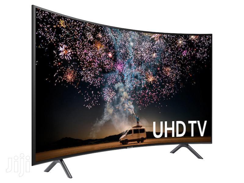 Samsung 65 Inch UHD 4K LED Curved Smart TV 65RU7300