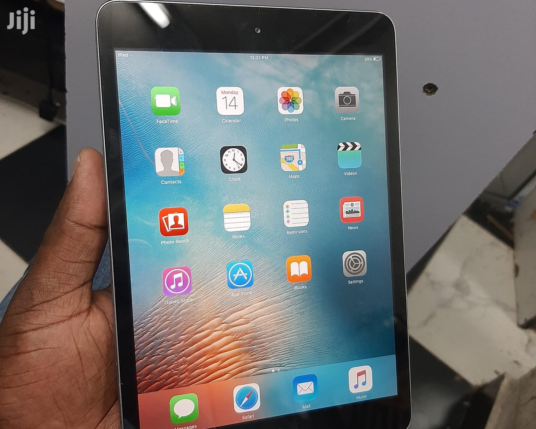 Apple iPad mini Wi-Fi 16 GB