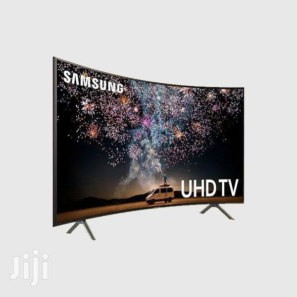 Archive: Samsung 55 Inch UHD 4K LED Curved Smart TV 55RU7300
