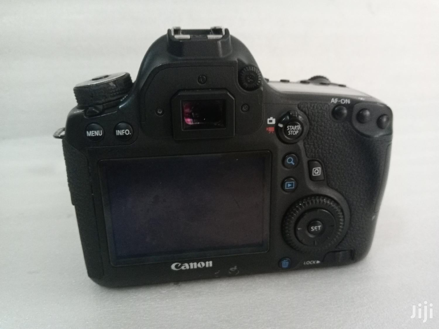 Canon 6d With 24-105mm | Photo & Video Cameras for sale in Nairobi Central, Nairobi, Kenya