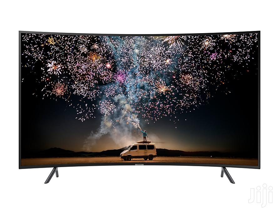 Samsung 49 Inch UHD 4K LED Curved Smart TV 49RU7300