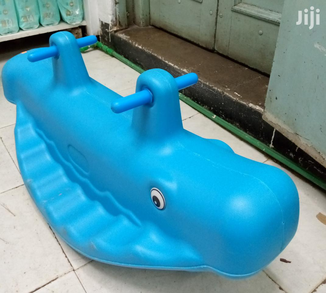 Baby Sea Saw Toy 7.5 Tc | Toys for sale in Nairobi Central, Nairobi, Kenya