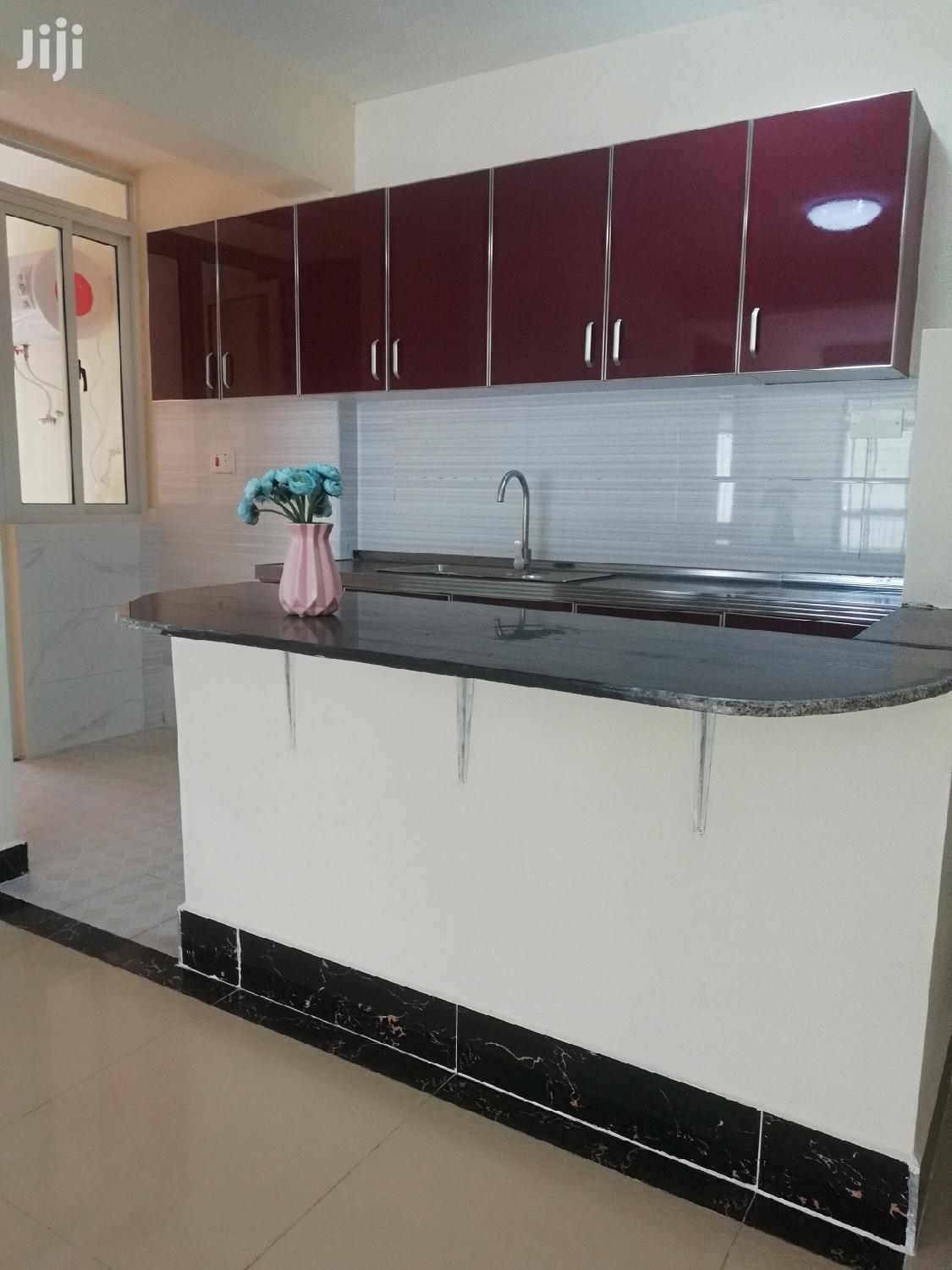 Property World;3brs Apartment With Lift,Gym And Very Secure   Houses & Apartments For Sale for sale in Kilimani, Nairobi, Kenya