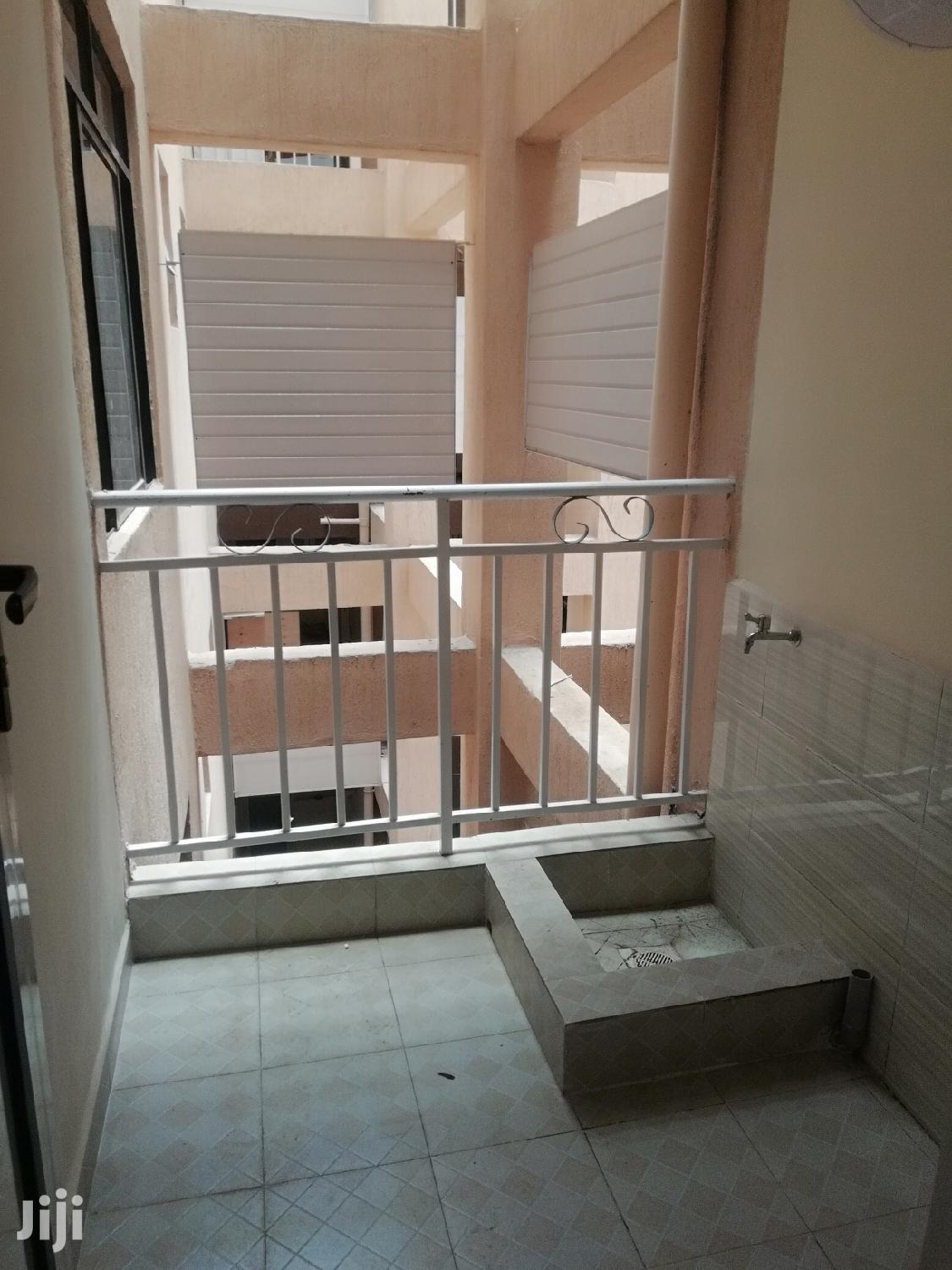 Property World;3brs Apartment With Lift,Gym And Very Secure