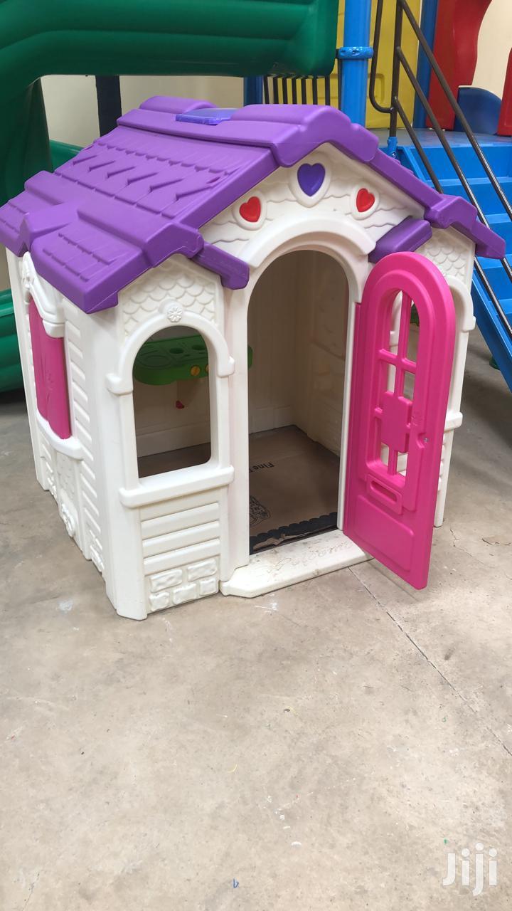Baby Doll House 55.0 Tc