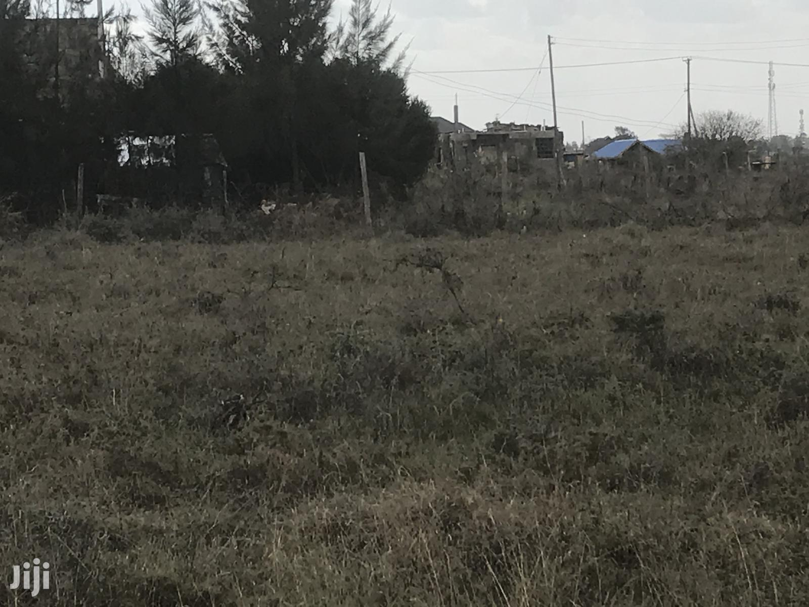 40*80 Plot Katani   Land & Plots For Sale for sale in Syokimau/Mulolongo, Machakos, Kenya