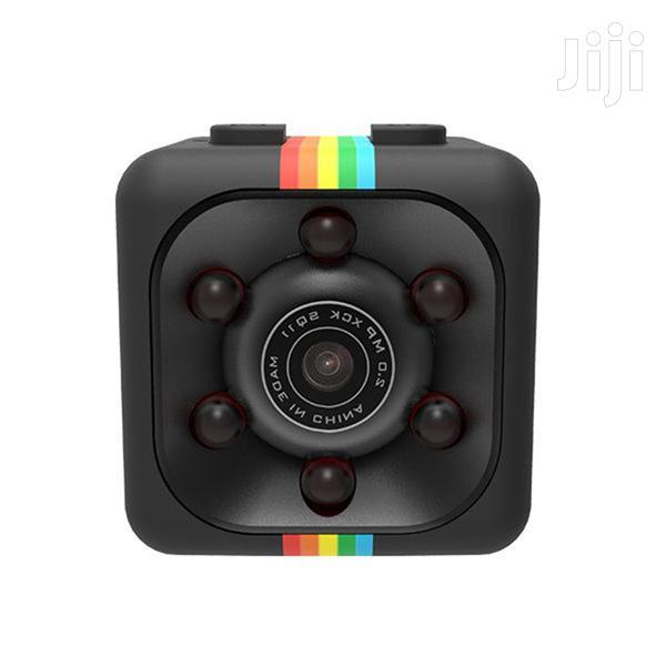 Mini Spy Camera - Hidden Camera - SQ11 Full HD 1080P