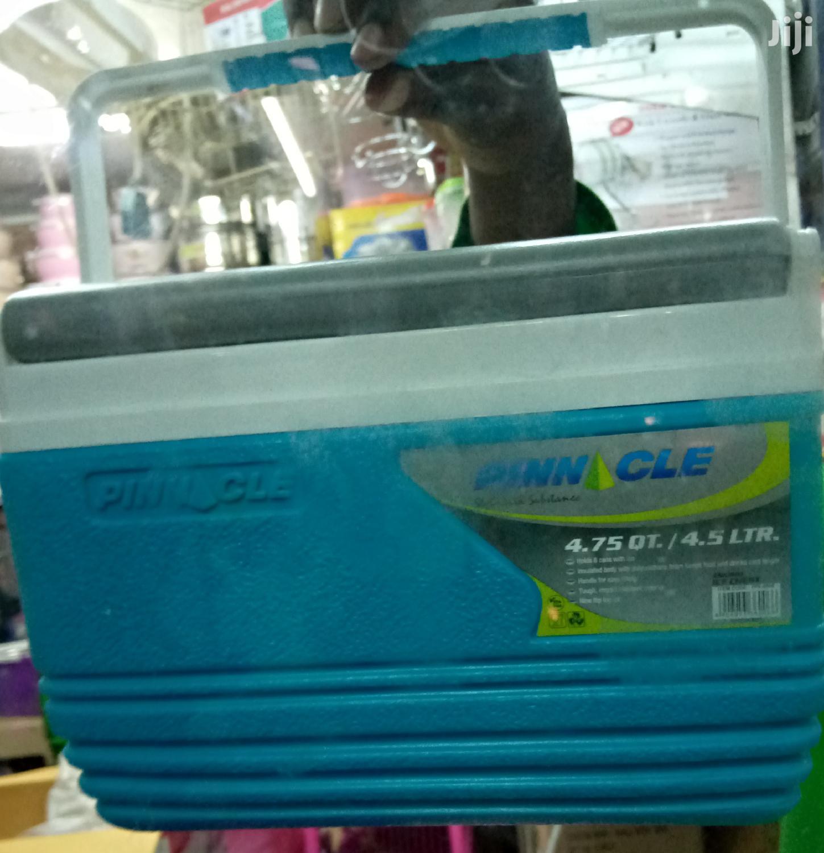 4.5ltrs Cooler Box/Cooler Box