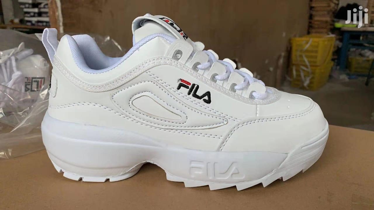 Lv & Fila Sneakers | Shoes for sale in Nairobi Central, Nairobi, Kenya
