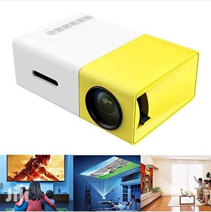 LED Projector