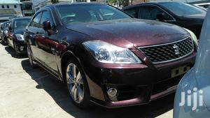 Toyota Crown 2014 Purple | Cars for sale in Mombasa, Tudor