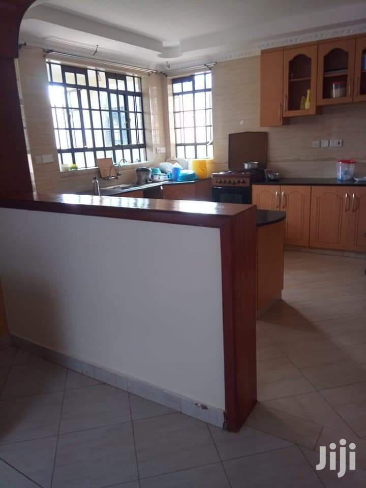 Spacious Four Bedroom Mansion | Houses & Apartments For Sale for sale in Thika, Kiambu, Kenya