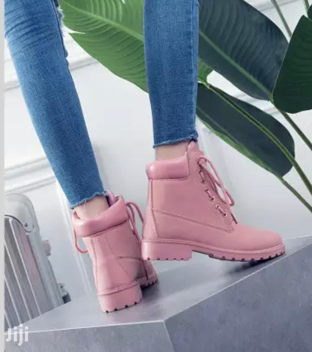 Ladies Boots | Shoes for sale in Woodley/Kenyatta Golf Course, Nairobi, Kenya