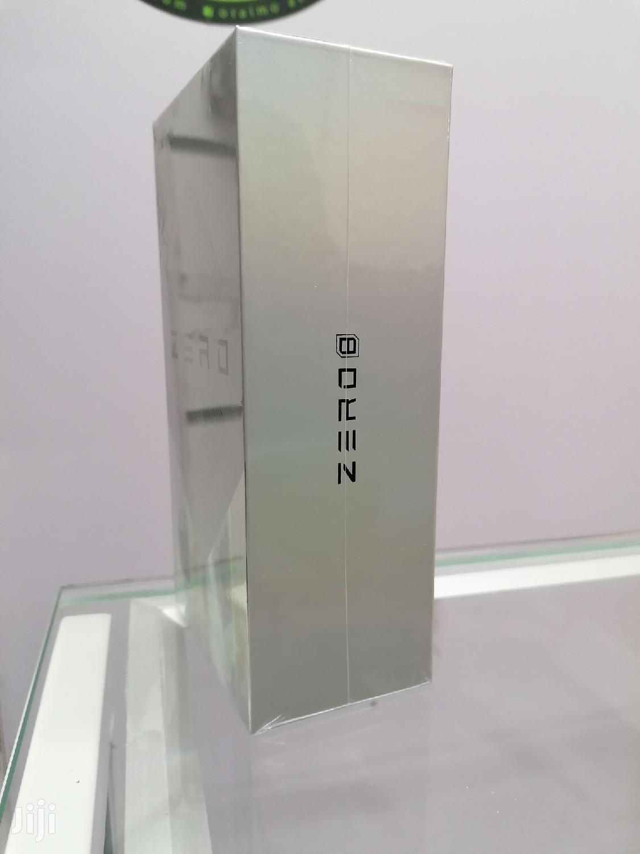 New Infinix Zero 8 128 GB Silver   Mobile Phones for sale in Nairobi Central, Nairobi, Kenya
