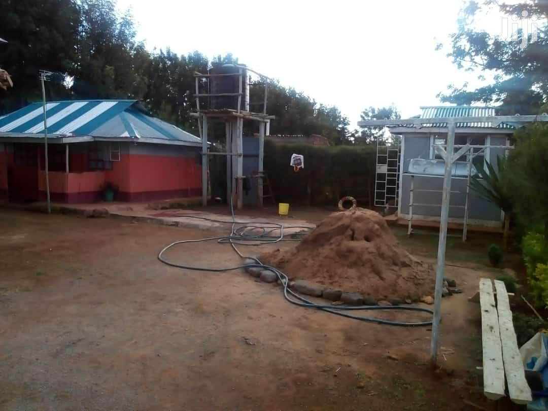 House For Sale In Kuinet | Houses & Apartments For Sale for sale in Kuinet/Kapsuswa, Uasin Gishu, Kenya