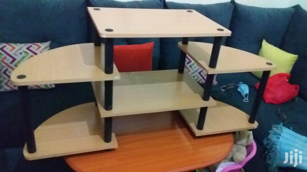 Archive: TV Stand 2months Old