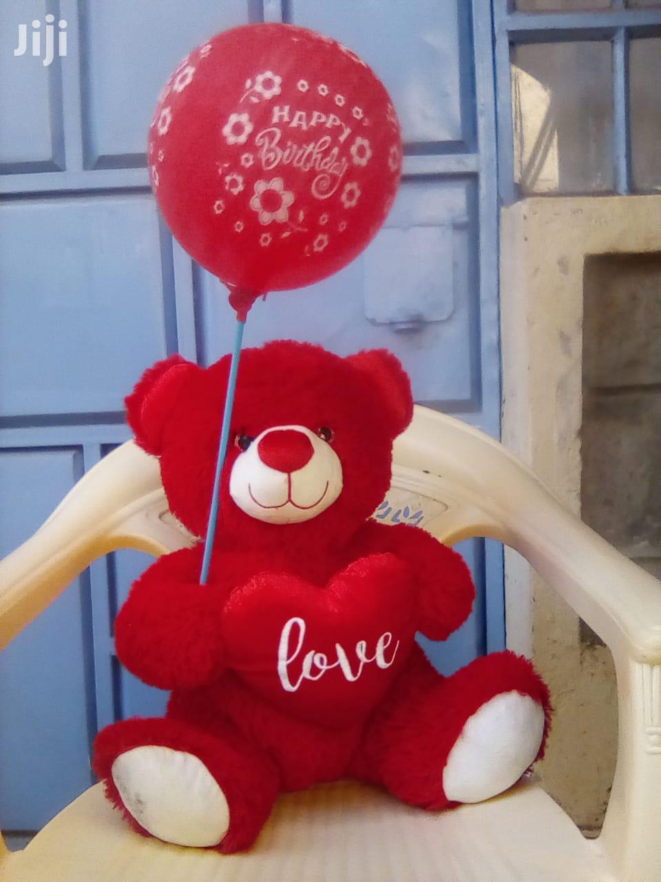Archive: Teddy Bears
