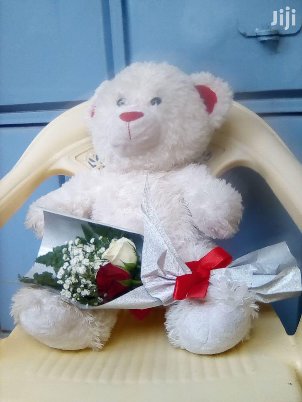 Archive: Teddy Bears