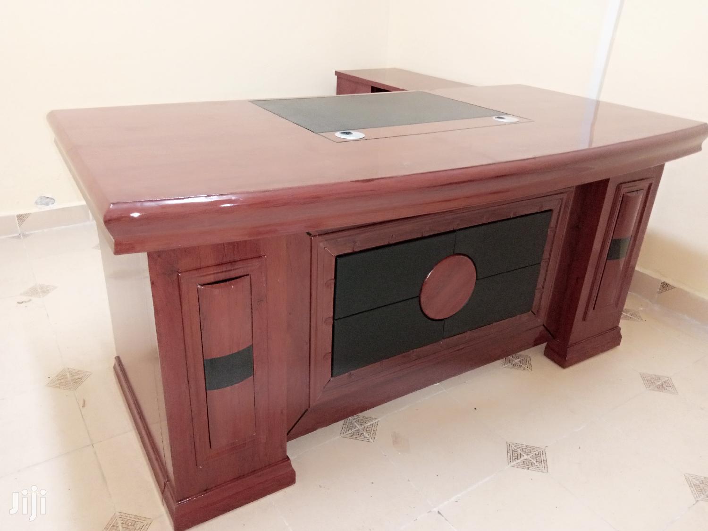 1.6 Metres Executive Office Desk