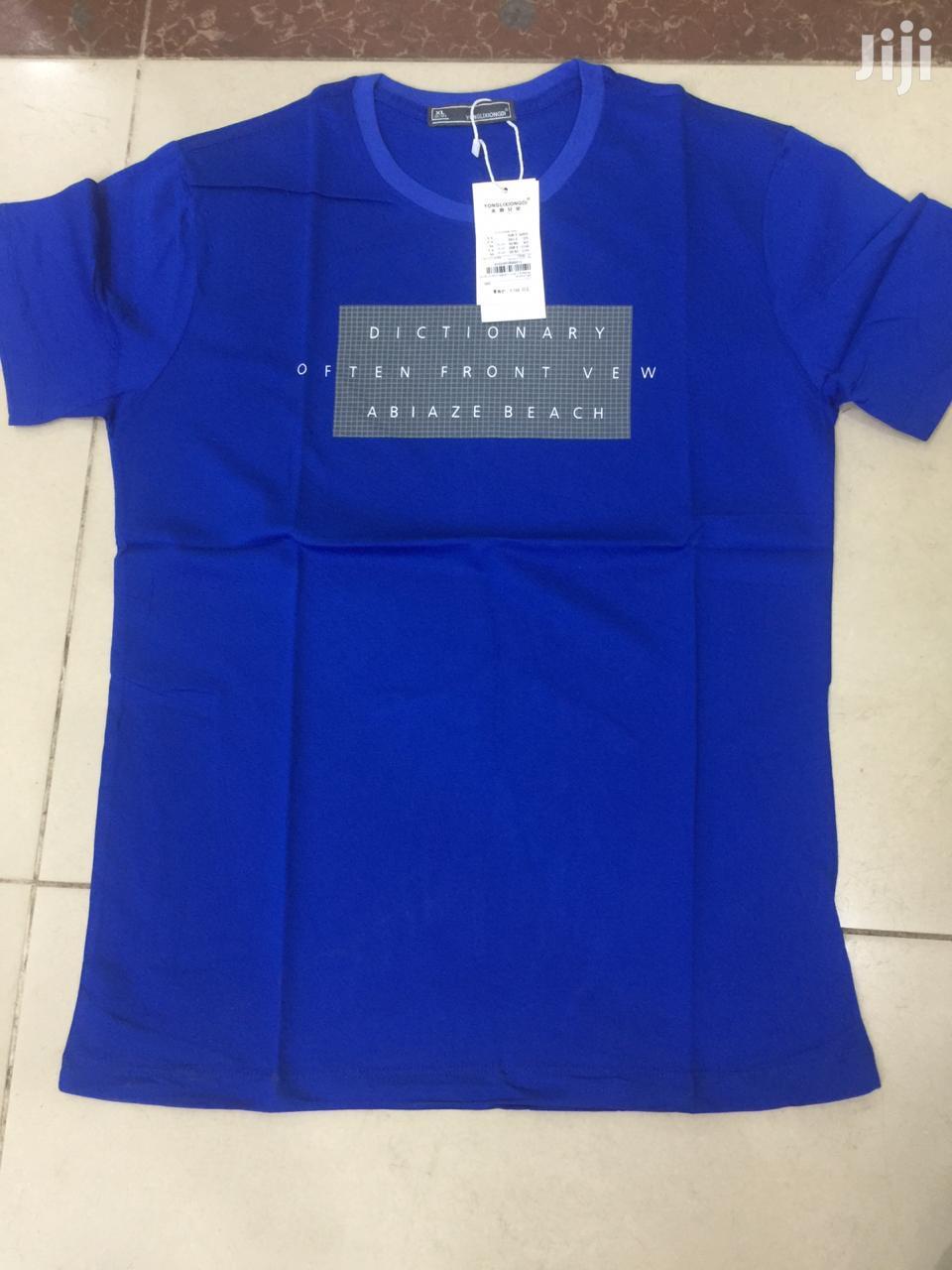 Simple Tshirts   Clothing for sale in Nairobi Central, Nairobi, Kenya