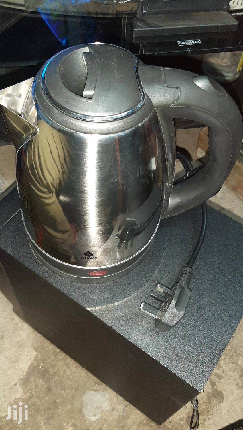 Brand New Electric Kettles