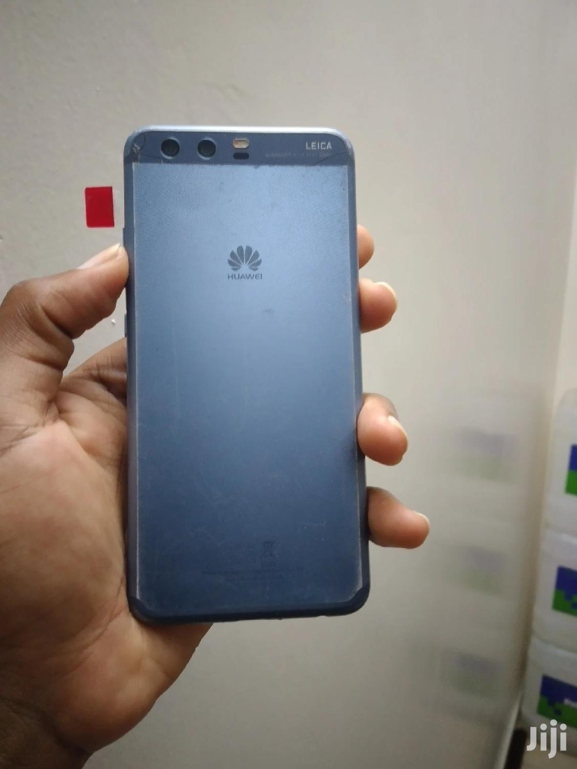 Archive: Huawei P10 64 GB Blue