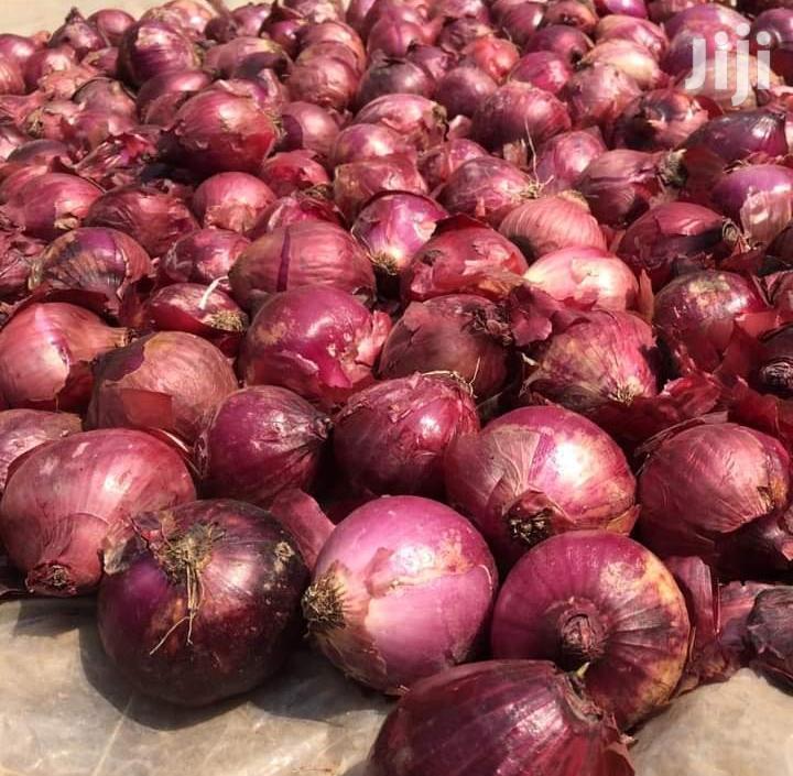 Archive: Farm Fresh Onions