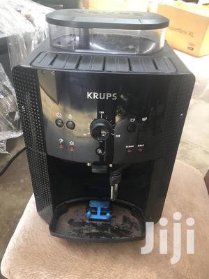 KRUPS Espresseria EA8108 Automatic Bean To Cup Coffee Maker   Kitchen Appliances for sale in Nairobi, Nairobi Central
