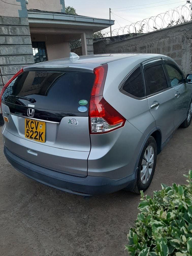 Honda CR-V 2012 Silver | Cars for sale in Nairobi Central, Nairobi, Kenya