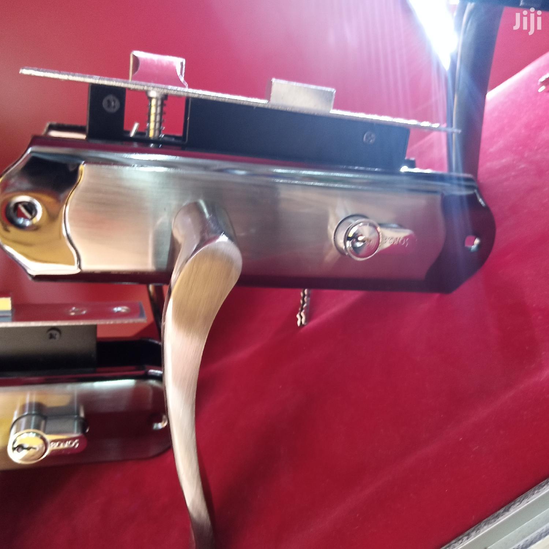 Locks For Solid Flash Doors | Doors for sale in Nairobi Central, Nairobi, Kenya