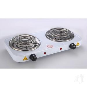 Double Coil Hot Plate | Kitchen Appliances for sale in Nakuru, Nakuru Town East