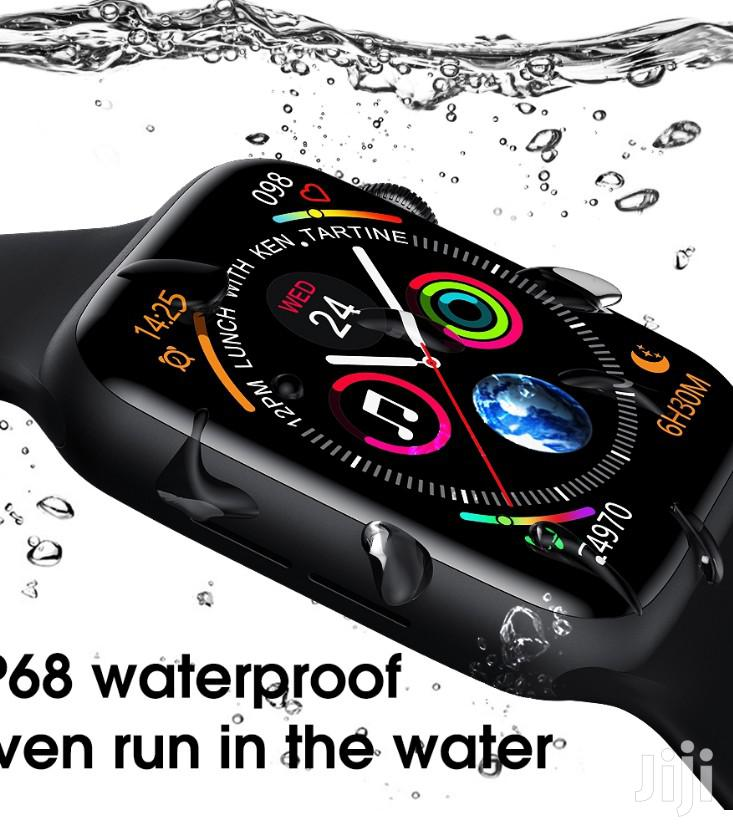 W26 Full Screen Fitness Watch | Smart Watches & Trackers for sale in Nairobi Central, Nairobi, Kenya