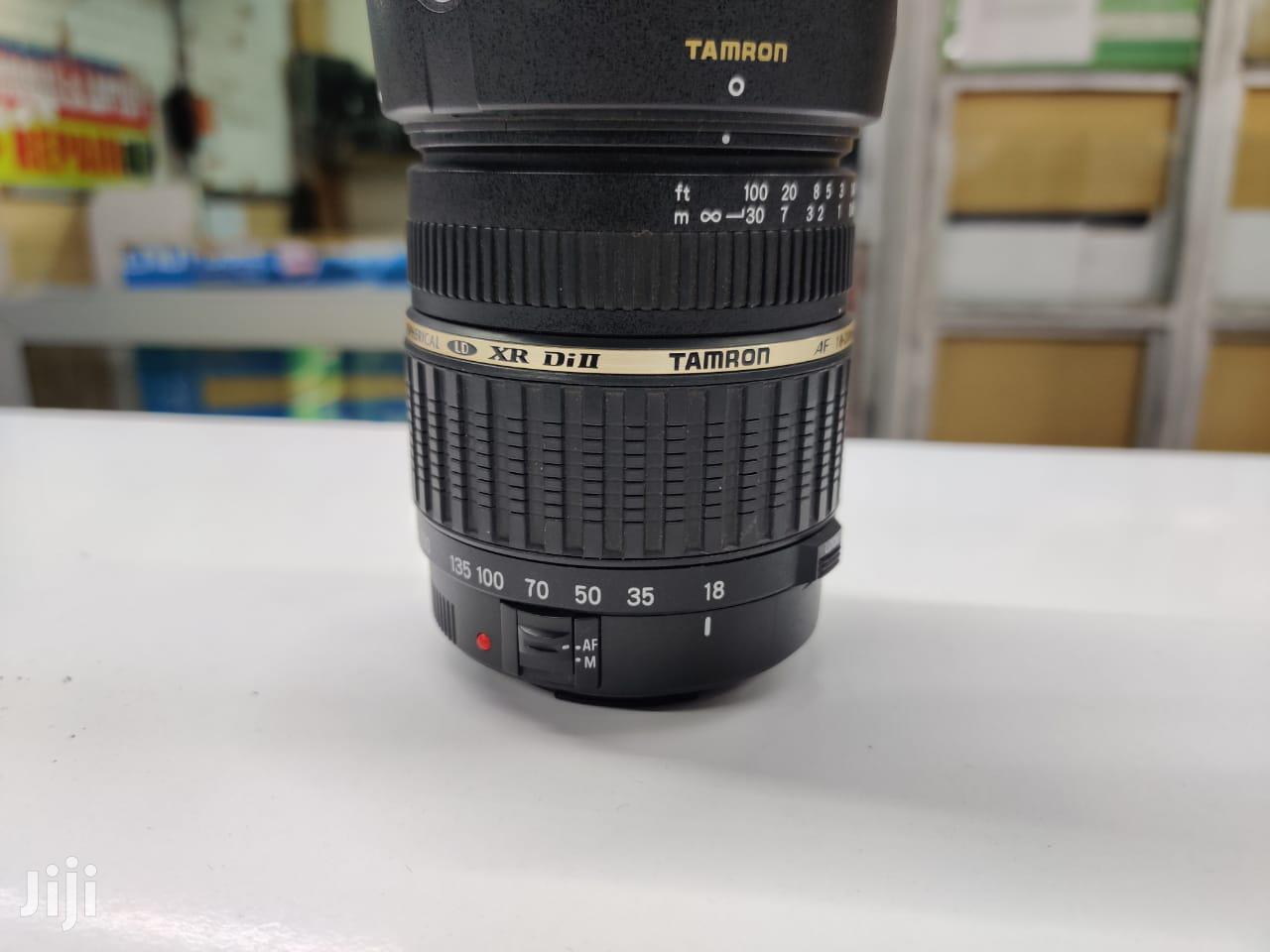 Tamron 18-200mm Canon Lens | Accessories & Supplies for Electronics for sale in Nairobi Central, Nairobi, Kenya
