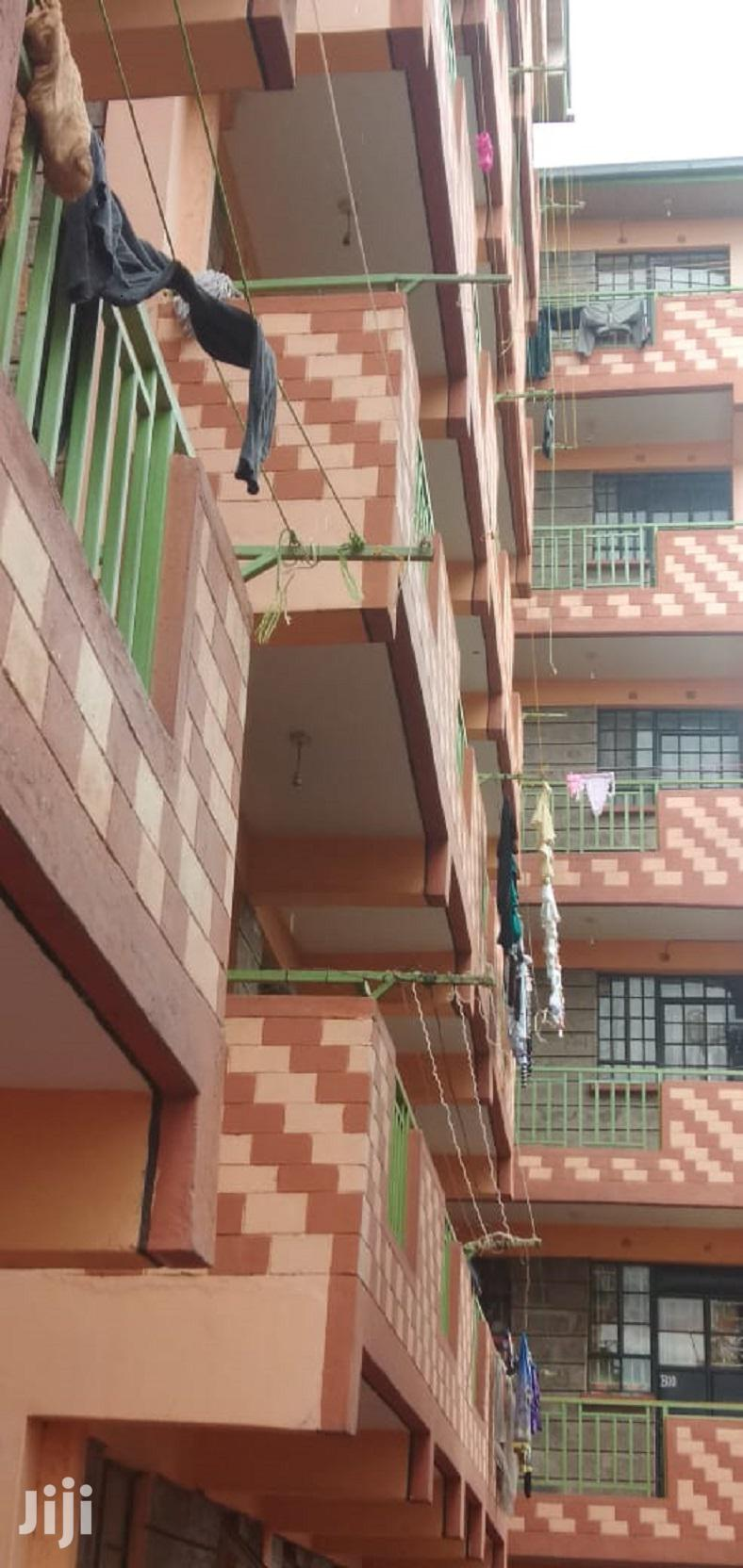 Archive: Selling A Flat At Githurai 45