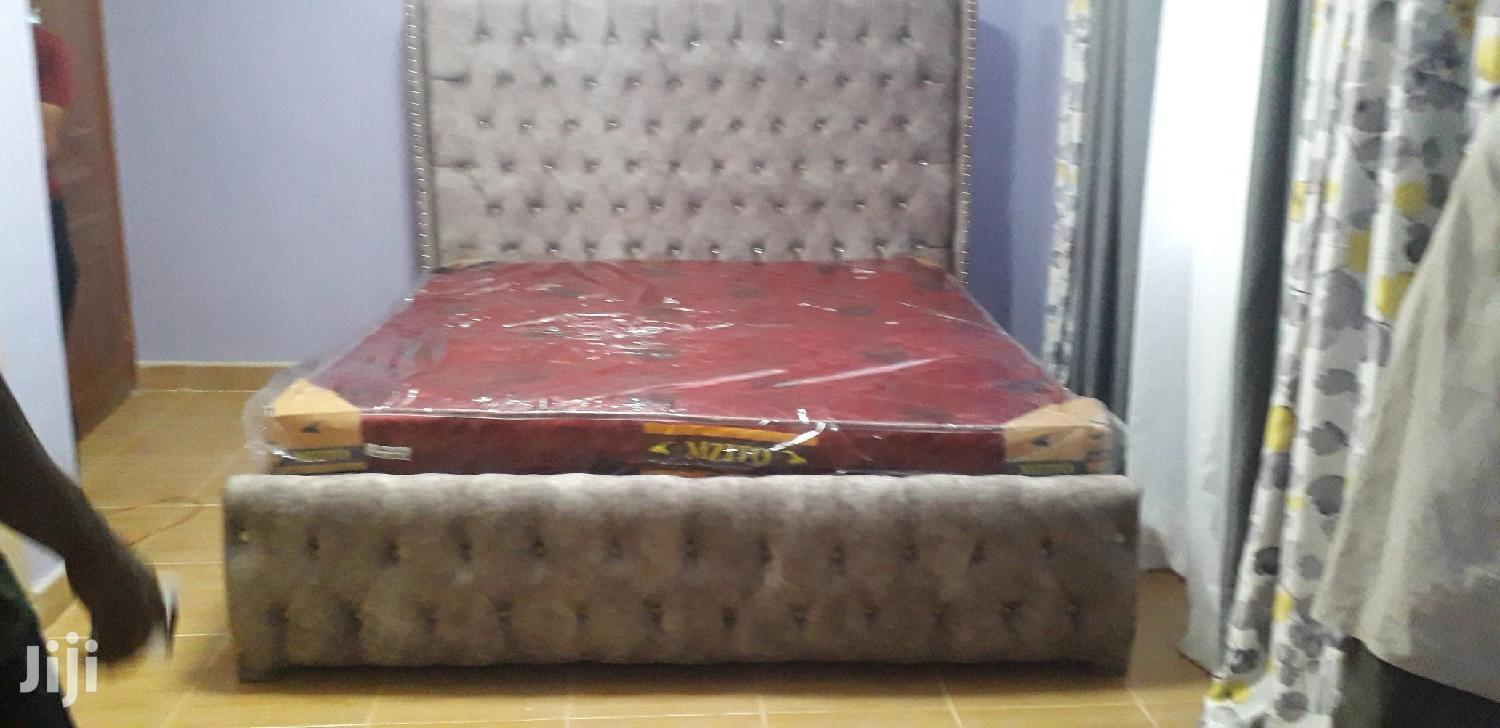 Kijax Beds | Furniture for sale in Roysambu, Nairobi, Kenya