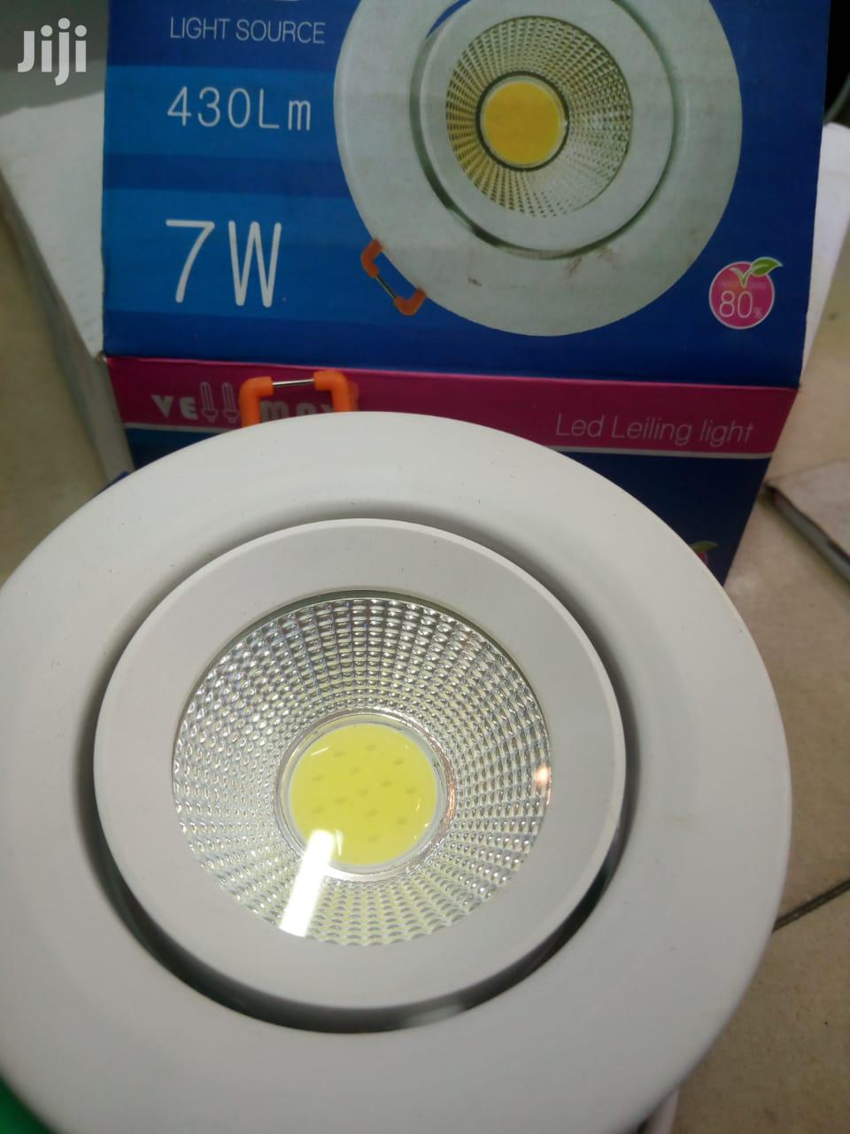 Recessed Down Lights For Gypsum | Home Accessories for sale in Westlands, Nairobi, Kenya
