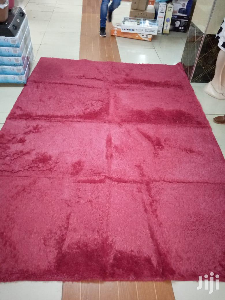 Soft and Fluffy Carpet