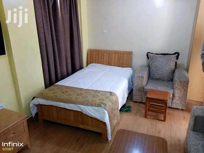 Fully Furnished Bedsitter South B