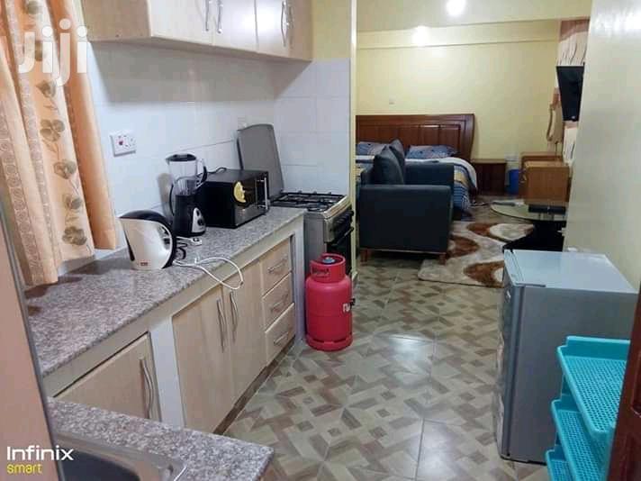 Fully Furnished Bedsitter South B | Short Let for sale in Nairobi South, Nairobi, Kenya