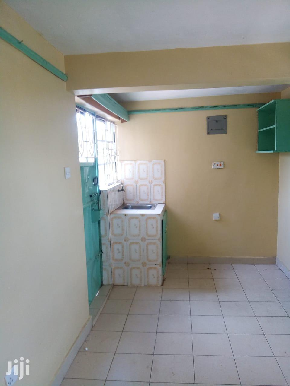 Bedsitter to Let at Kahawa West- Kmiti Junction at 6,500/- | Houses & Apartments For Rent for sale in Kahawa West, Nairobi, Kenya