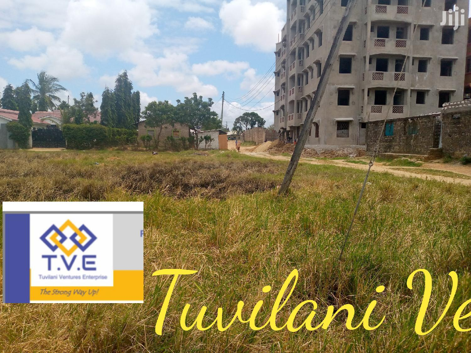 Free Hold Title | Land & Plots for Rent for sale in Kisauni, Mombasa, Kenya