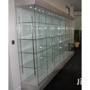Glass Display   Building & Trades Services for sale in Nairobi, Nairobi Central