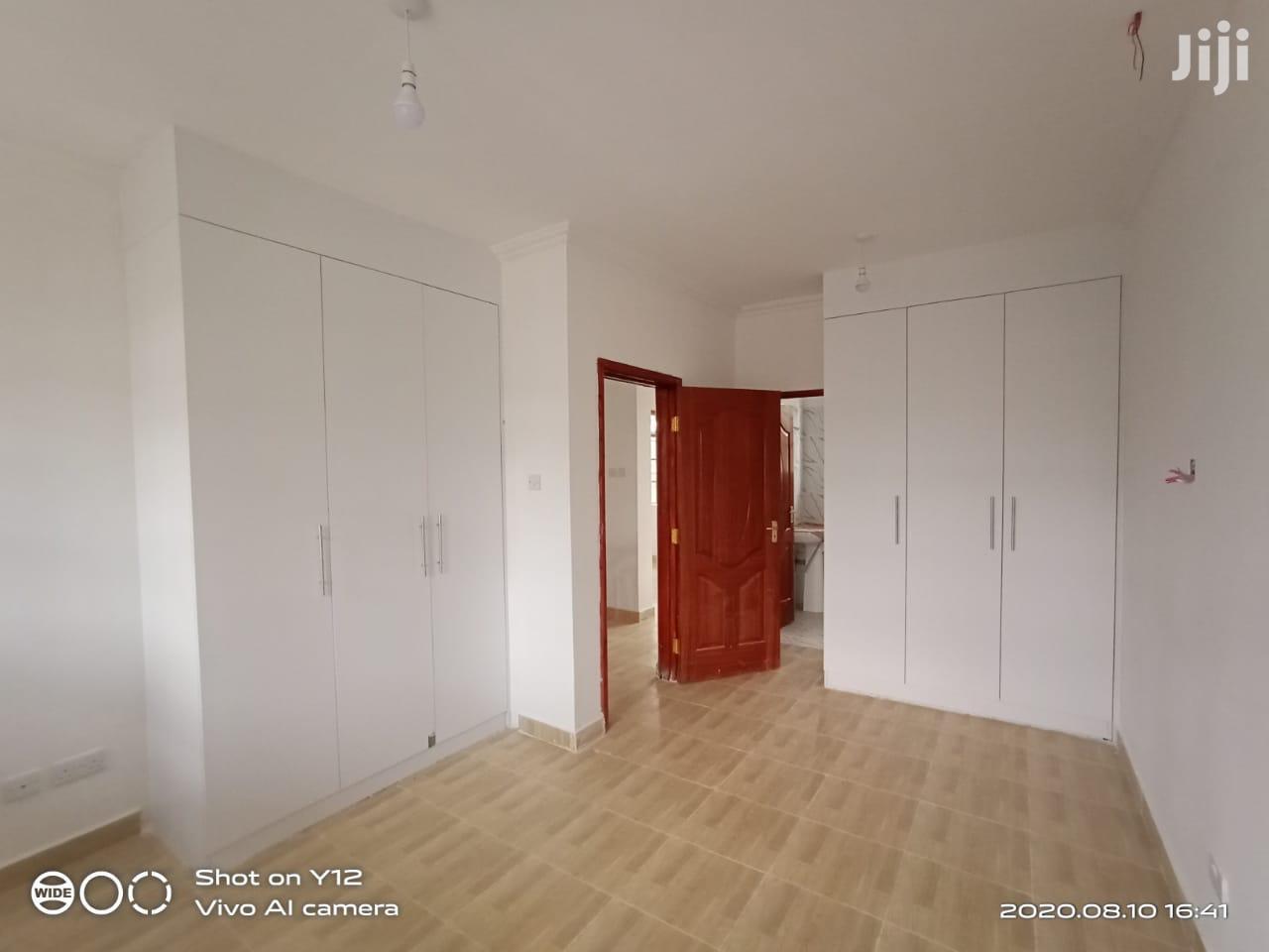 4 Bedroom Maisonette For Sale In Kitengela | Houses & Apartments For Sale for sale in Kitengela, Kajiado, Kenya