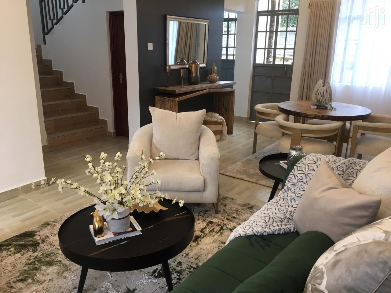 4 Bedroom Maisonette For Sale In Kitengela