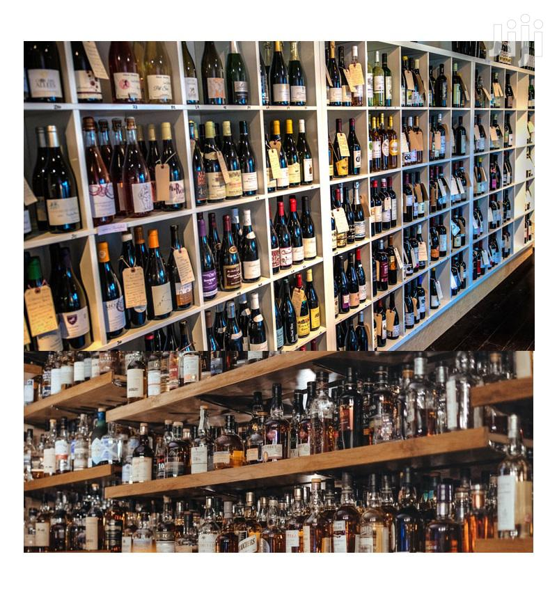 Wines And Spirits Business For Sale TRM Area Roysambu   Commercial Property For Sale for sale in Roysambu, Nairobi, Kenya