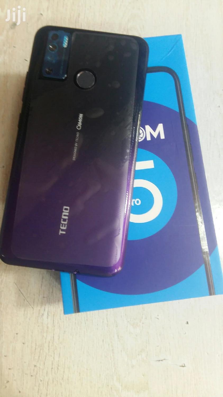 Tecno Camon 15 Pro 128 GB Black | Mobile Phones for sale in Nairobi Central, Nairobi, Kenya