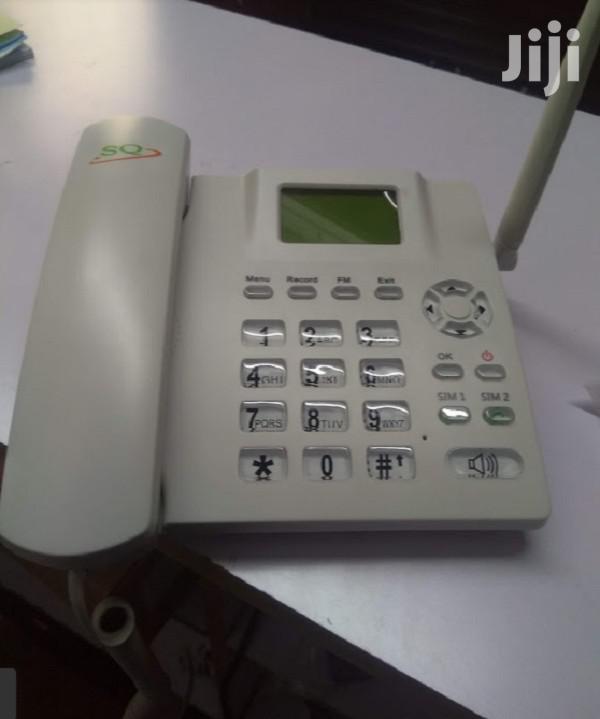 Gsm Landline For Safaricom Airtel Tekom Equitell