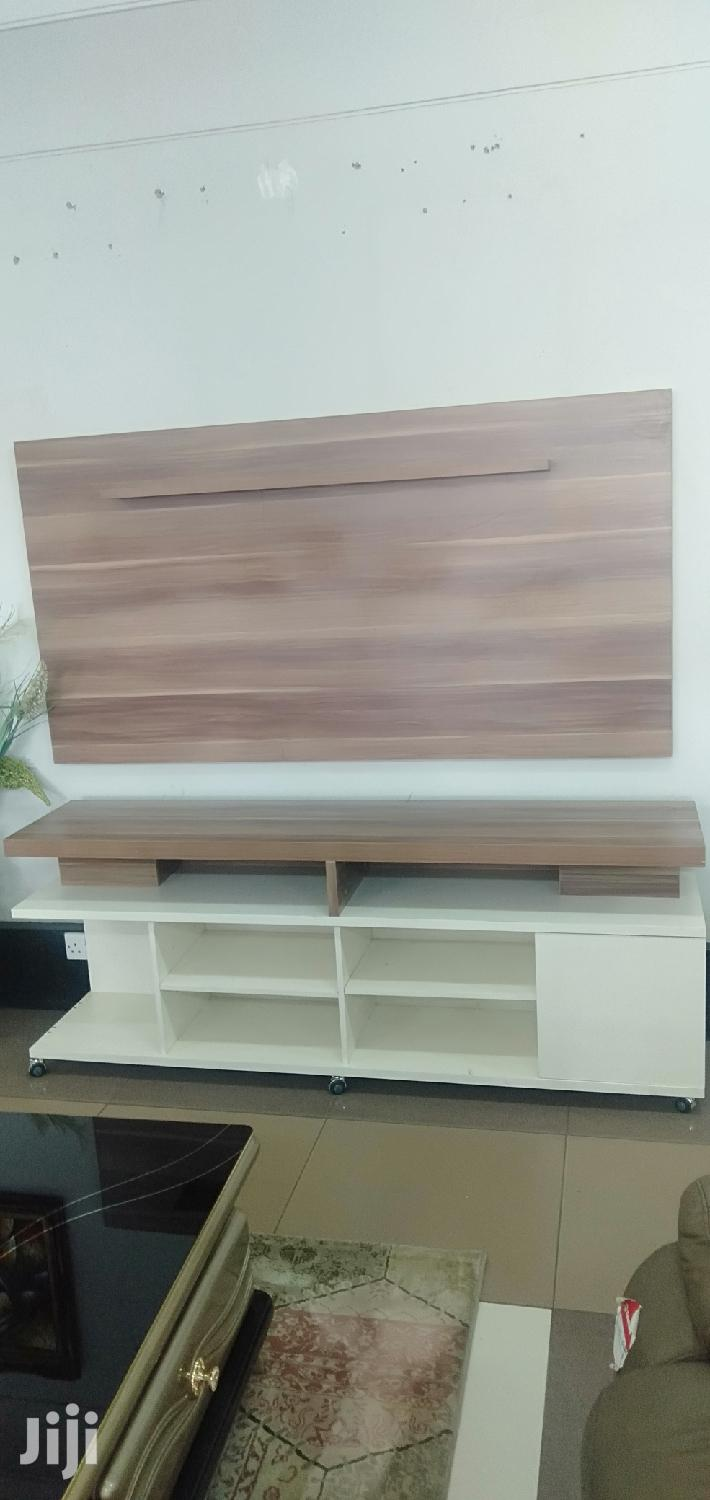 Wall To Wall Tv Stand