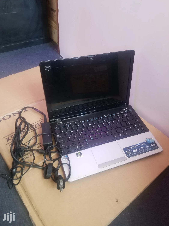 Laptop Asus Eee PC 1215N 2GB Nvidia SSHD (Hybrid) 250GB   Laptops & Computers for sale in Nairobi Central, Nairobi, Kenya